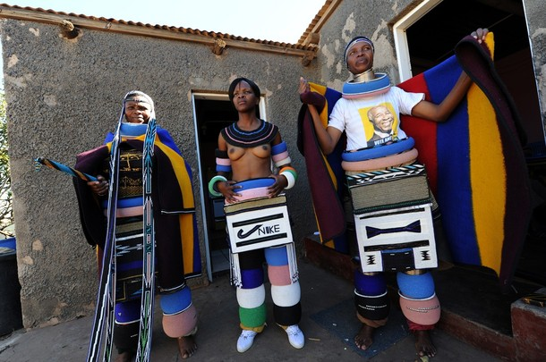 Xhosa KohSuh African Tribe tradition is very important to the people of the Eastern Cape South Africa It is most evident in Xhosa African Tribe beliefs based on ancestor worship and oral history through the use of proverbs
